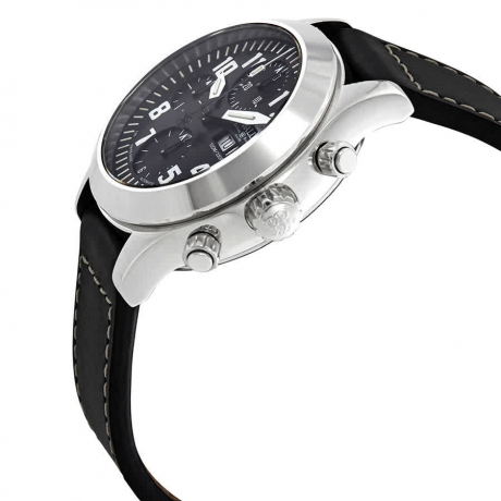 Express - Lay1012 - Engineer II Automatic Silver Dial Men's Watch